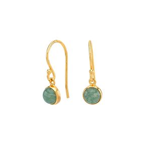 Sweets52 green aventurine